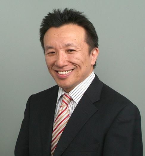 アイ株式スクール講師の増井秀晃